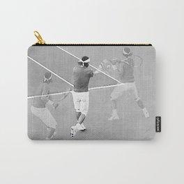 Rafa's running backhand Carry-All Pouch