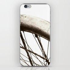 Vintage Bike Home Decor iPhone & iPod Skin