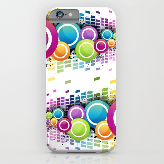 Get Freaky With Me! iPhone & iPod Case
