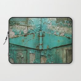 The History of Weather Laptop Sleeve