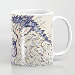 The Beast 407 Coffee Mug