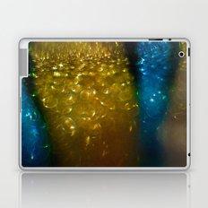 Light Drips II Laptop & iPad Skin