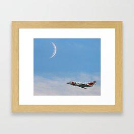 Coast Guard Photography Art Framed Art Print