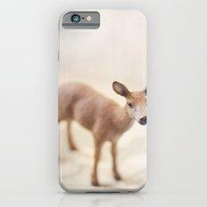 Doe Eyed  iPhone 6s Slim Case