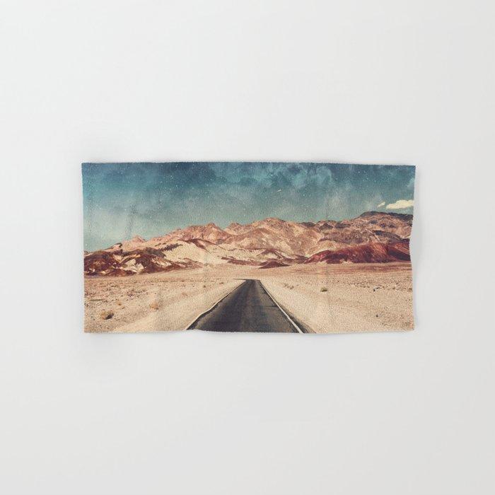 Nevada Hand & Bath Towel