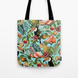 The Tropics || #society6artprint #society6 Tote Bag