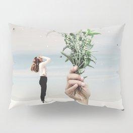 Bouquet of Flowers Pillow Sham