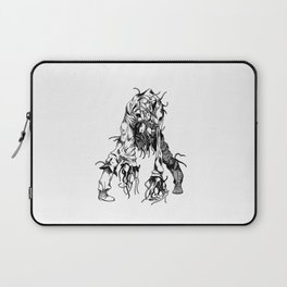 Swarm Laptop Sleeve