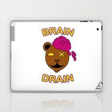 Brain Drain  Laptop & iPad Skin