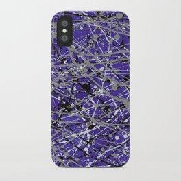 No. 10 iPhone Case