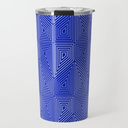 Op Art 31 Travel Mug
