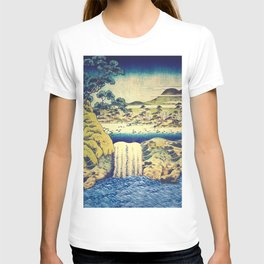 To Pale the Rains in August T-shirt