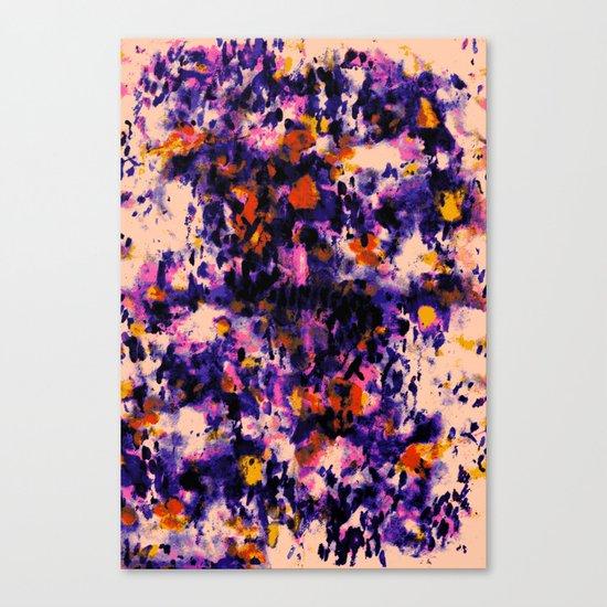 Wild Soul Canvas Print
