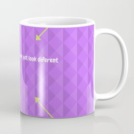 everyone is amazing Coffee Mug