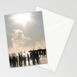 Bay Fog 2 Stationery Cards