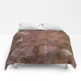 Ruffles Pattern bywhacky Comforters
