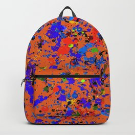 Abstract #912 Backpack