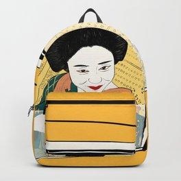 Sayonara Backpack
