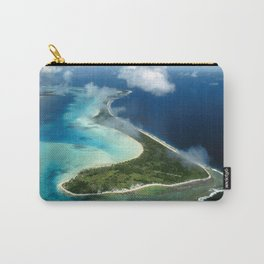Bora Bora: South Pacific Paradise Carry-All Pouch