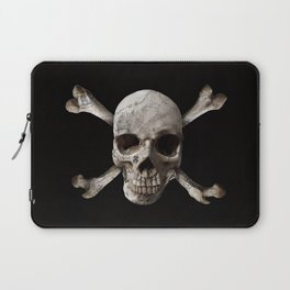 Jolly Roger Laptop Sleeve