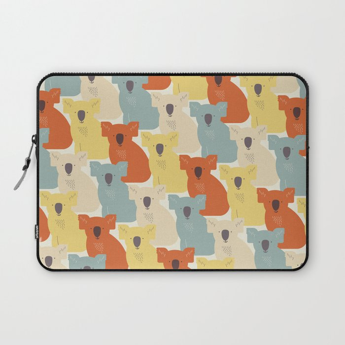 Koalas Laptop Sleeve