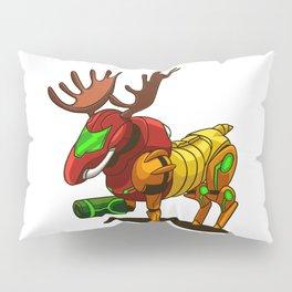 Samoose Pillow Sham
