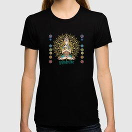 Yoga Studio T-shirt