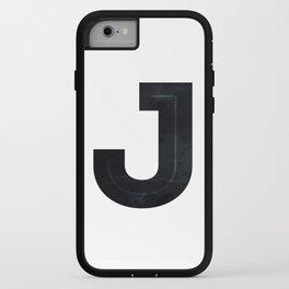 Just J iPhone Case