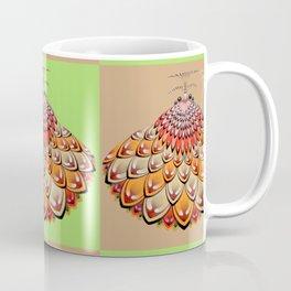 angel butterfly Coffee Mug