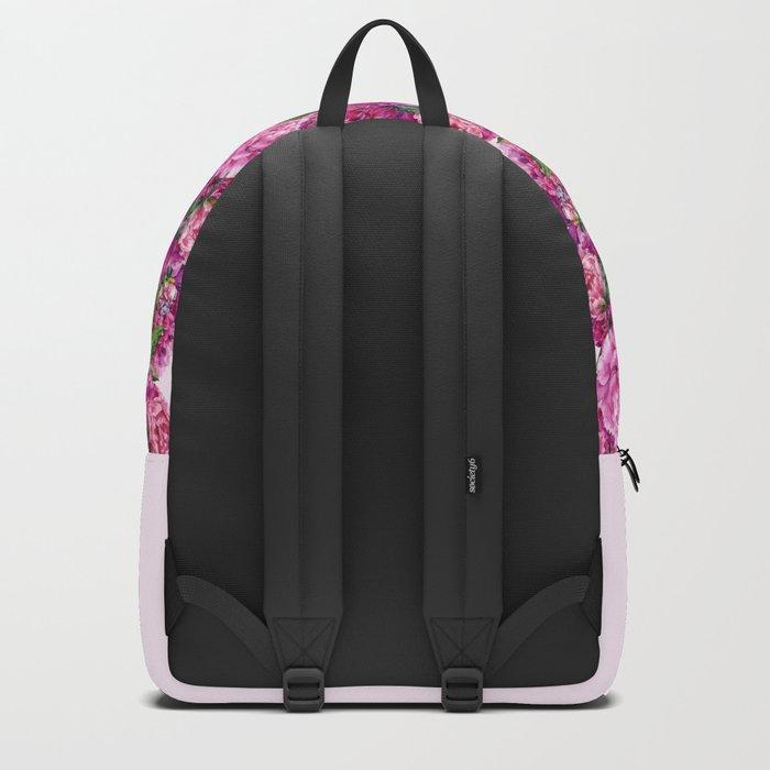 My Bohemian LOVE Memories Backpack