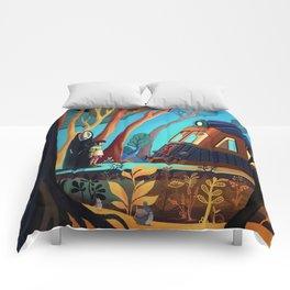 Chihiro Comforters