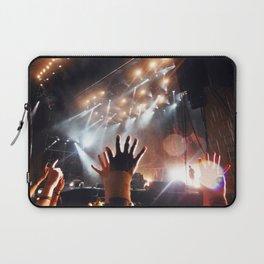 Music Scene - Leeds Festival 2013 - Biffy Clyro Laptop Sleeve