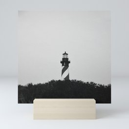 The Lighthouse II Mini Art Print