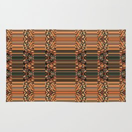 Feeling Peachy - Walk the Line Collection Rug