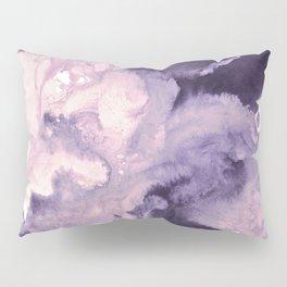 inkblot marble 9 Pillow Sham