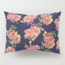 nature floral Pillow Sham