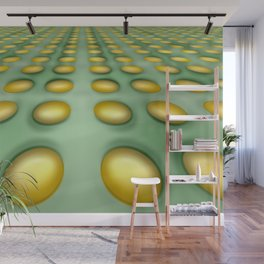 Honey bonbons ... Wall Mural