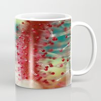 pride Mugs featuring Pride by Sharon Johnstone