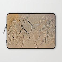 Beach Art 1a Laptop Sleeve