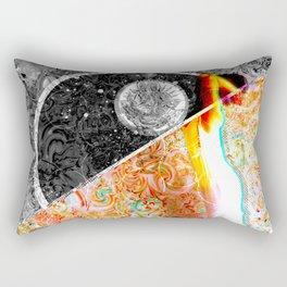 Mus^ion° Rectangular Pillow