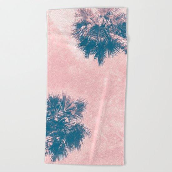 Tropical 1.00 Beach Towel