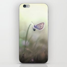 I can see you in my dreams... iPhone Skin