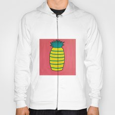 Pineapple Itself Hoody