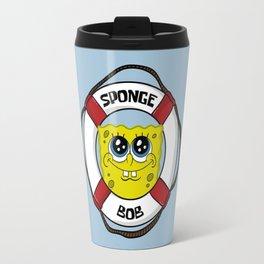 Spongebob Buoy Travel Mug