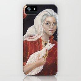 """""""Lela"""" iPhone Case"""