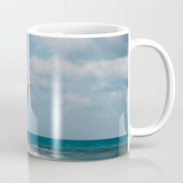 caribbean bird Coffee Mug