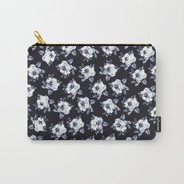 Floralz #39 Carry-All Pouch
