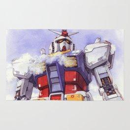 Gundam RX-78-2 Rug