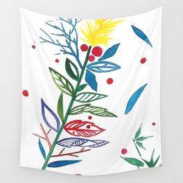 Summer 3 Wall Tapestry