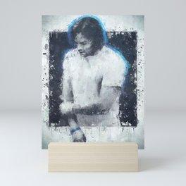 Broken Mini Art Print